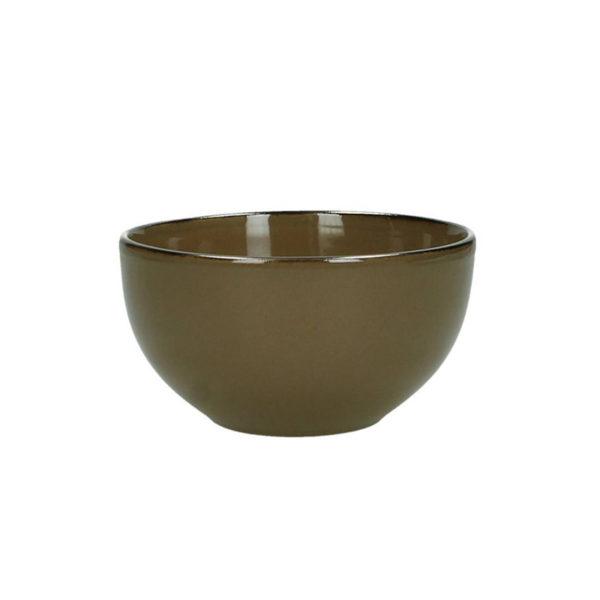 Μπολ Stoneware Μόκα Δ14