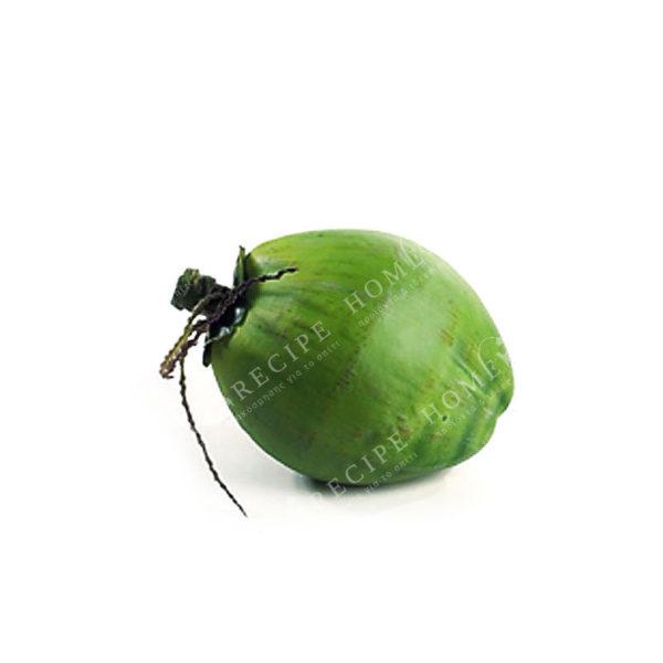 Διακοσμητική Καρύδα Πράσινη