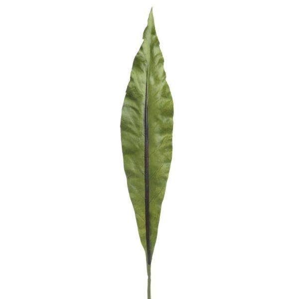 Φύλλο Μακρύ Υφασμάτινο Πράσινο Μ104