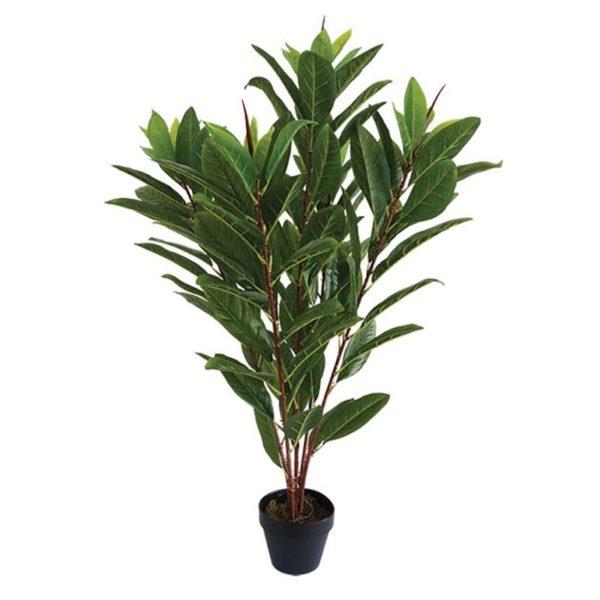 Φυτό Μανώλια Real Touch Σε Γλάστρα Υ86