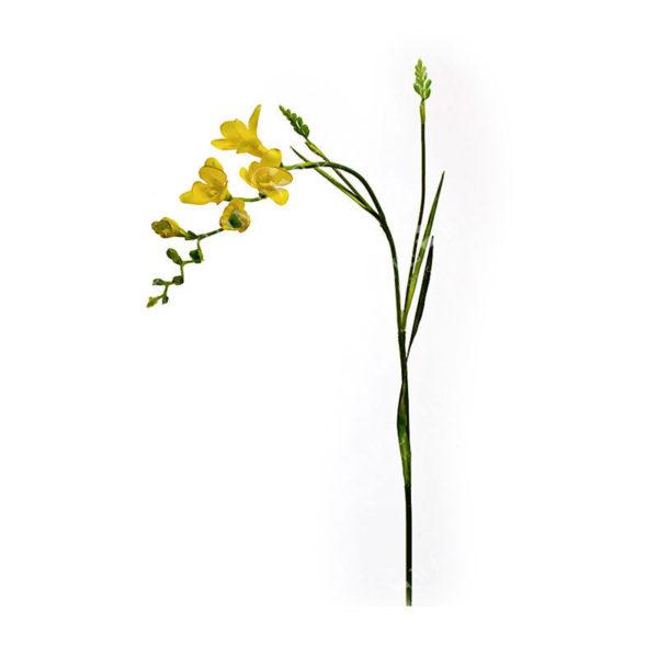 Κλαδί Φρέζιας Κίτρινο Υ75