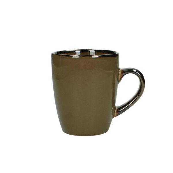 Κούπα Stoneware Mόκα Υ12.5