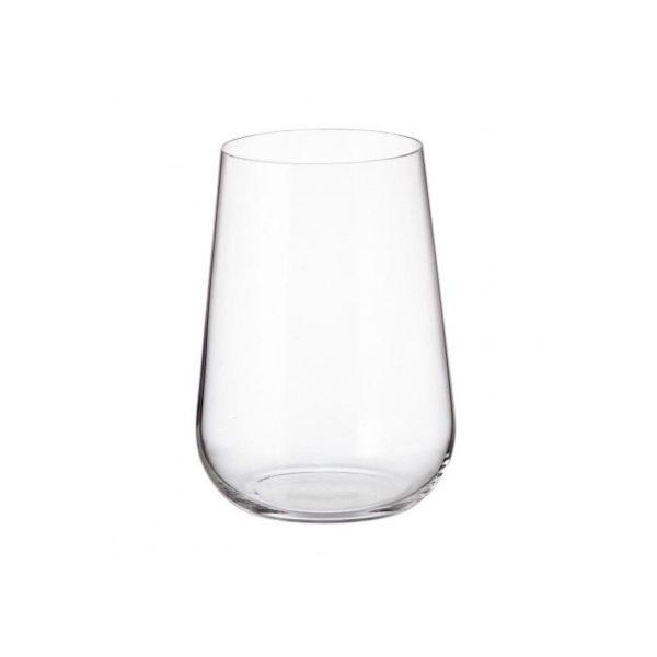 Κρυστάλλινα Ποτήρια Amundsen 470ml, Σετ των 6
