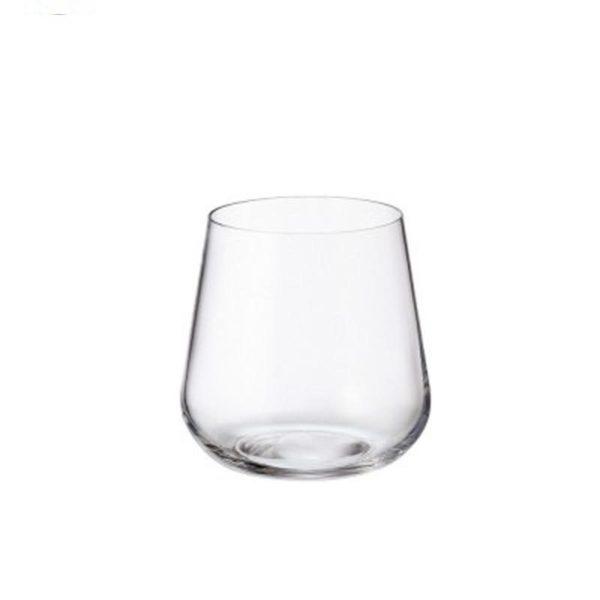 Κρυστάλλινα Ποτήρια Ουισκιού Amundsen 320ml, Σετ των 6