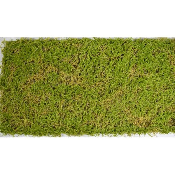 Τεχνητή Φυλλωσιά Χλόη Πράσινη 50x100