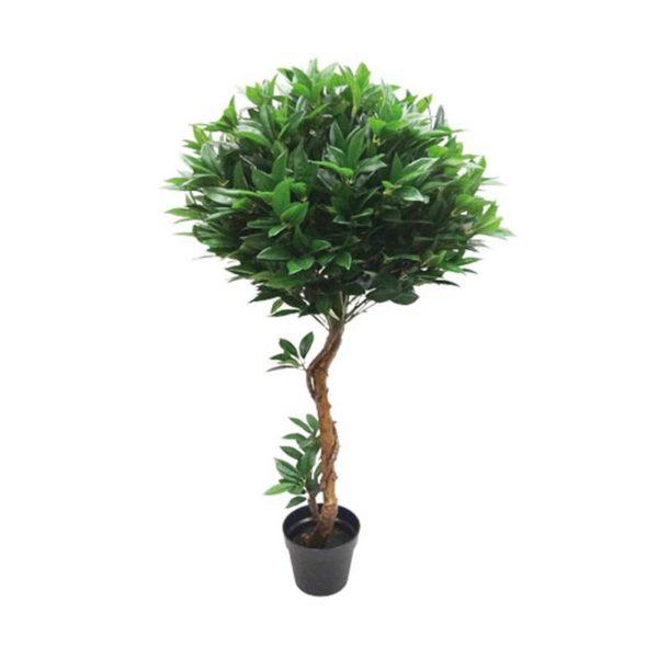 Τεχνητό Δέντρο Δάφνη Μπάλα Μονή Y140