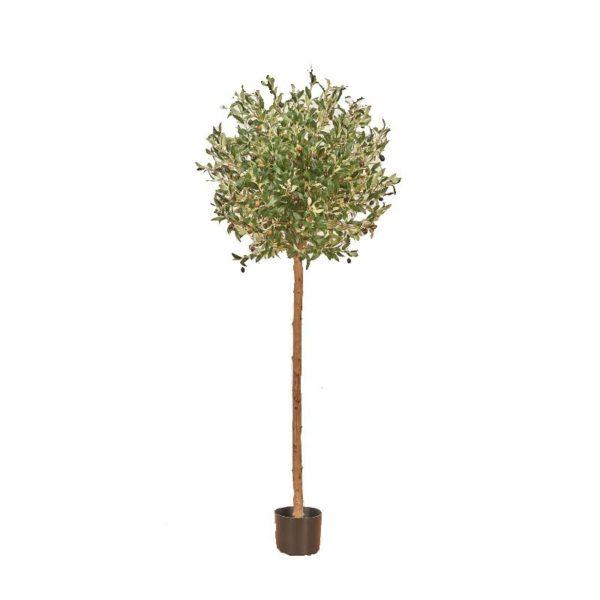 Τεχνητό Δέντρο Έλια Με 1 Μπάλα Υ150