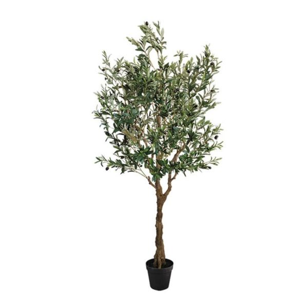 Τεχνητό Δέντρο Ελιά Σε Γλάστρα Υ200