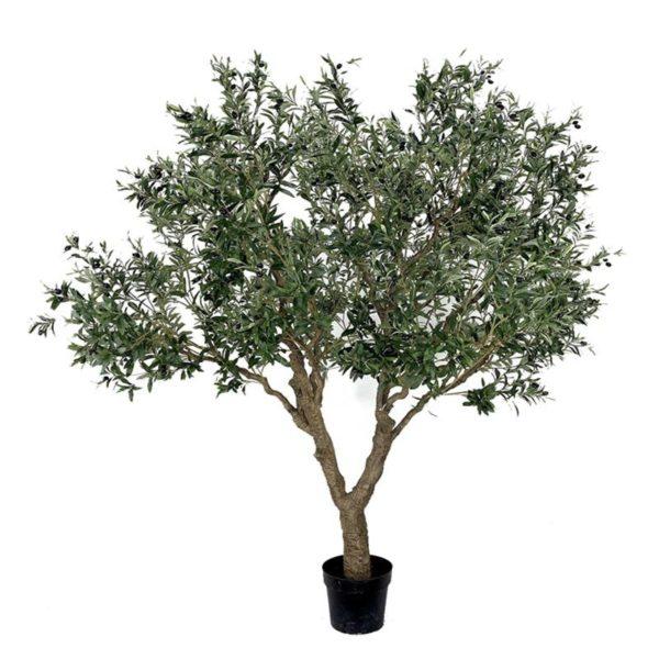 Τεχνητό Δέντρο Κορμός Ελιάς Υ400