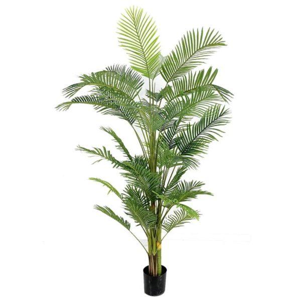 Τεχνητό Φυτό Φοίνικας Σε Γλάστρα Υ240