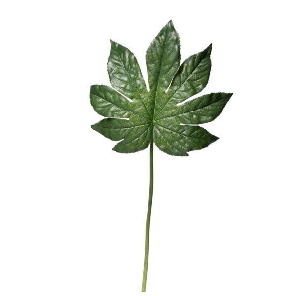 Τεχνητό Πράσινο Φύλλο Αράλια Υ62
