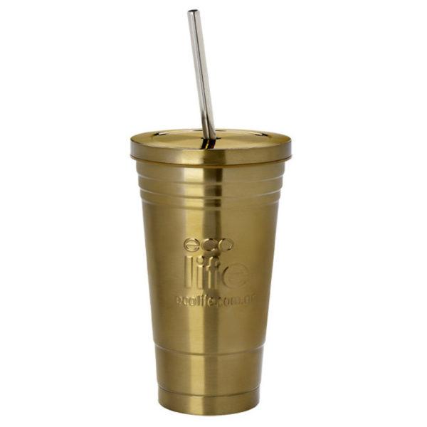 Θερμός Για Καφέ Bronze 480ml