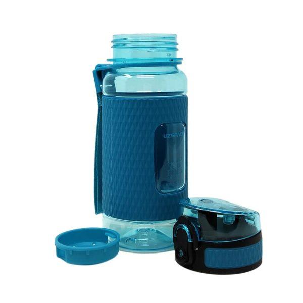 Μπουκάλι Μπλε 'Healthy Bottle' 350ml