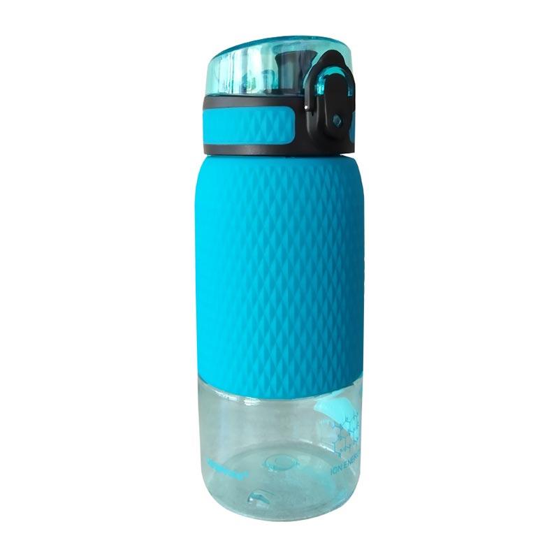 Μπουκάλι Μπλε 'Healthy Bottle' Με Defuser 500ml
