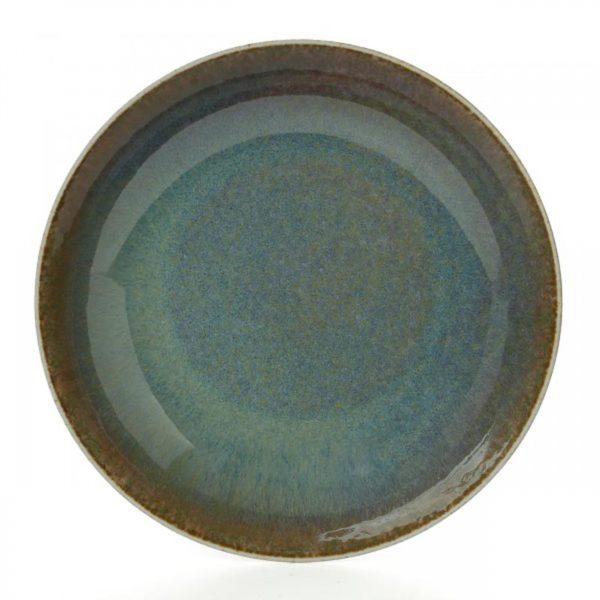 Σετ Πιάτων 20 Τεμαχίων Emerald Green