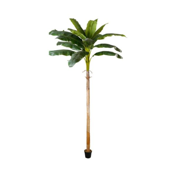Τεχνητό Δέντρο Μπανανιά Υ400