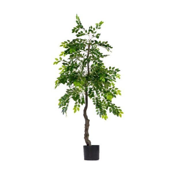 Τεχνητό Δέντρο Φίκος Πράσινος Υ180