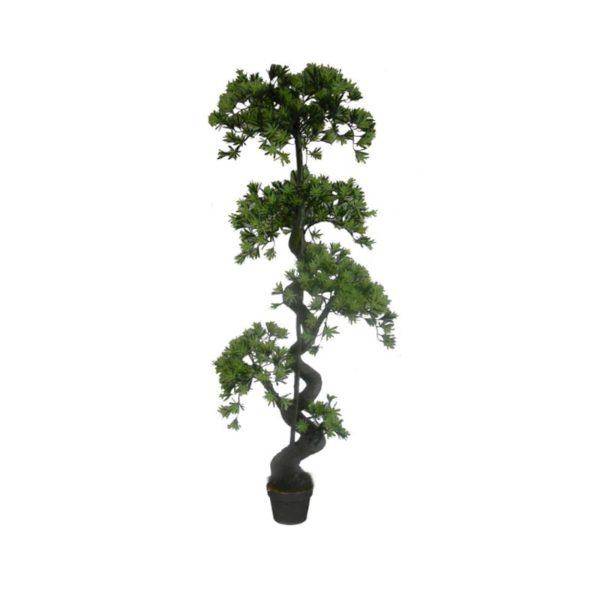 Τεχνητό Δέντρο Ποδόκαρπος Υ180