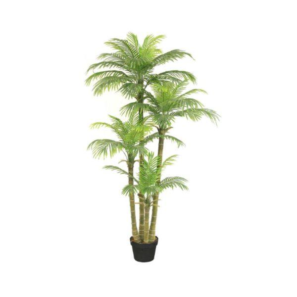 Τεχνητό Δέντρο Τετραπλός Φοίνικας Υ180