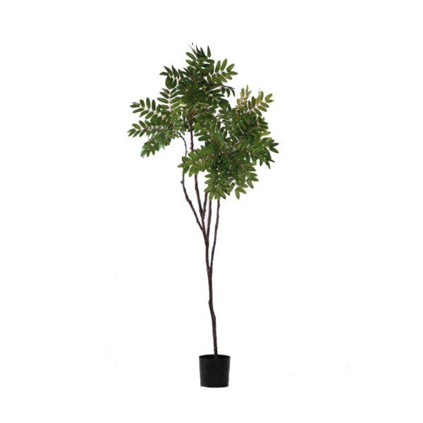 Τεχνητό Φιλόδεντρο Πράσινο Υ220