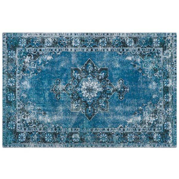 Χαλί Τύπου Persian Γαλάζιο/ Μπλε 'Baloch' 120x180 | ZAROS