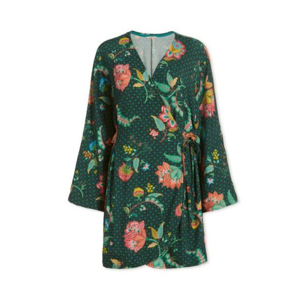 PIP Φόρεμα Κρουαζέ 'Jambo Jasmin' Green