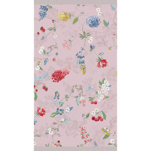 PIP Πετσέτα Μπάνιου 'Hummingbirds' Towel Lilac 70x140