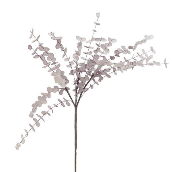 Τεχνητό Κλαδί Ροζ 'Fallen' Y93 Inart