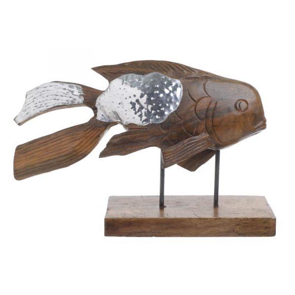 Επιτραπέζιο Διακοσμητικό 'Ψάρι