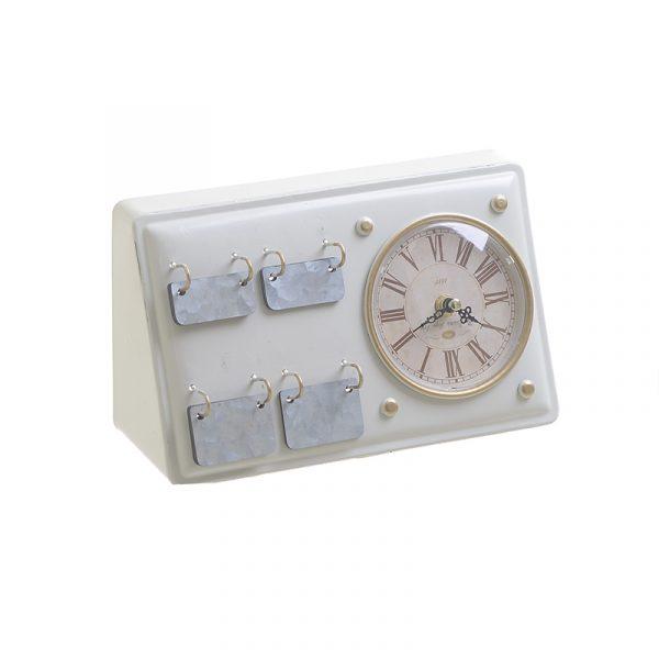 Επιτραπέζιο Ρολόι/Ημερολόγιο