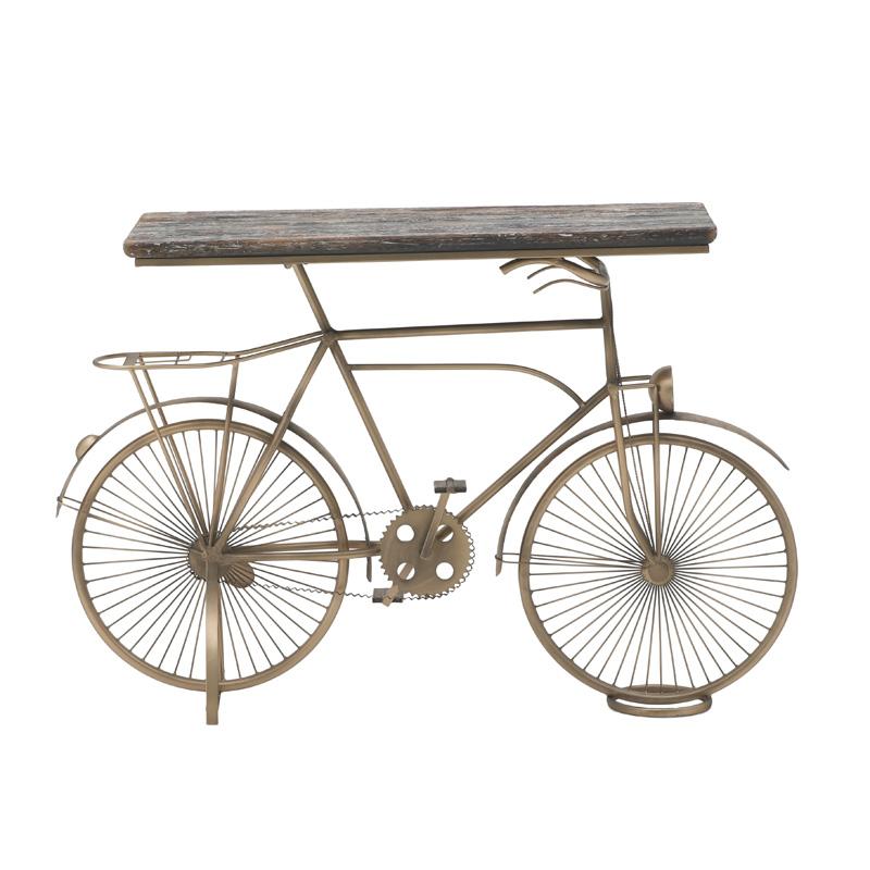 Κονσόλα Ποδήλατο
