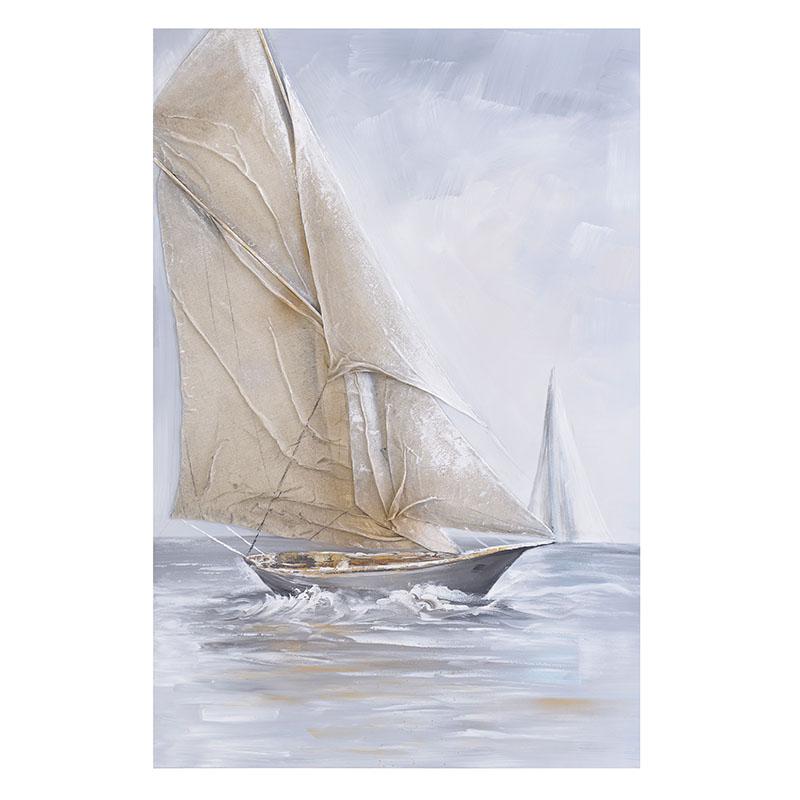 Πίνακας Σε Καμβά