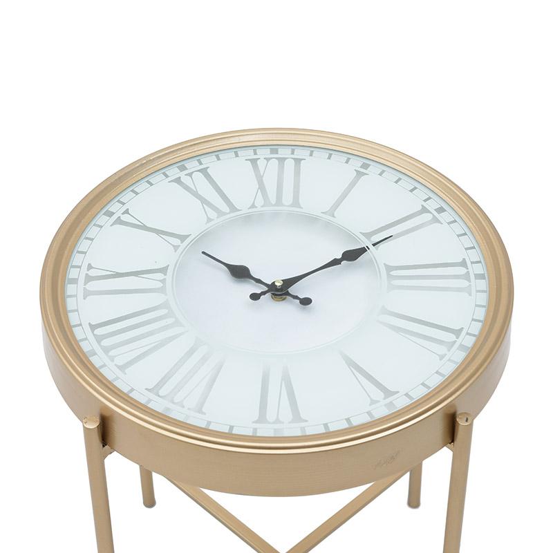 Τραπεζάκι/Ρολόι