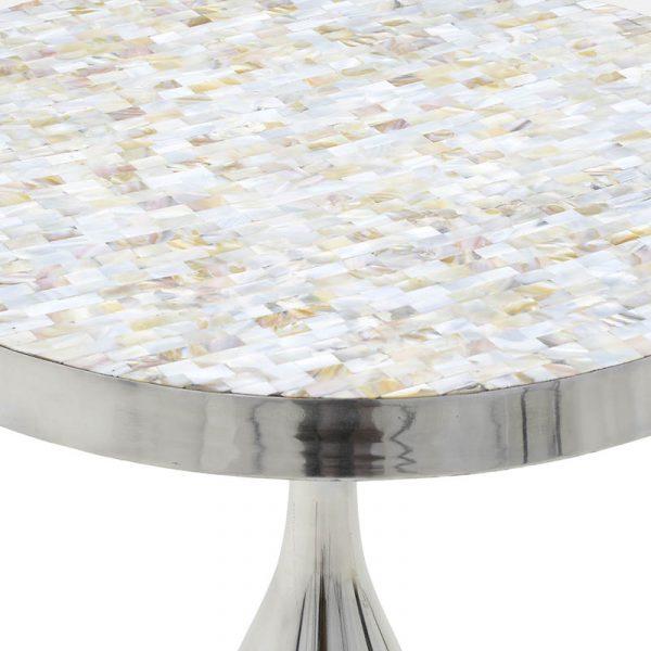 Τραπέζι Αλουμινίου/Mop