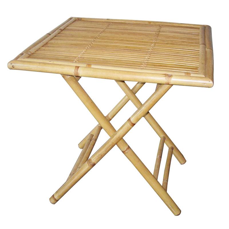Τραπέζι Μπαμπού