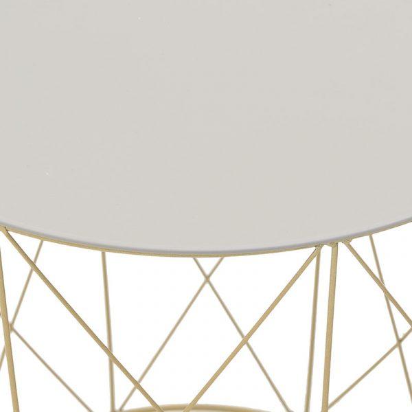 Τραπέζι/Καλάθι Αποθήκευσης Σετ