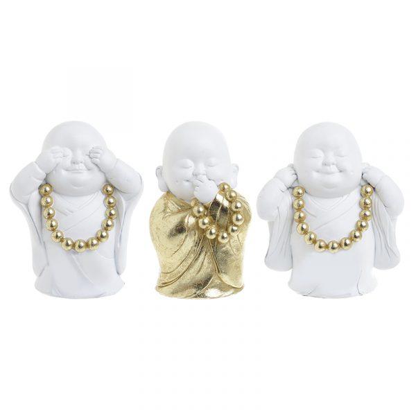 Βούδας Σετ Των 3