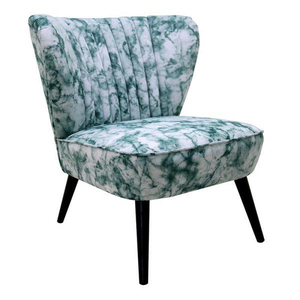 Υφασμάτινη Καρέκλα