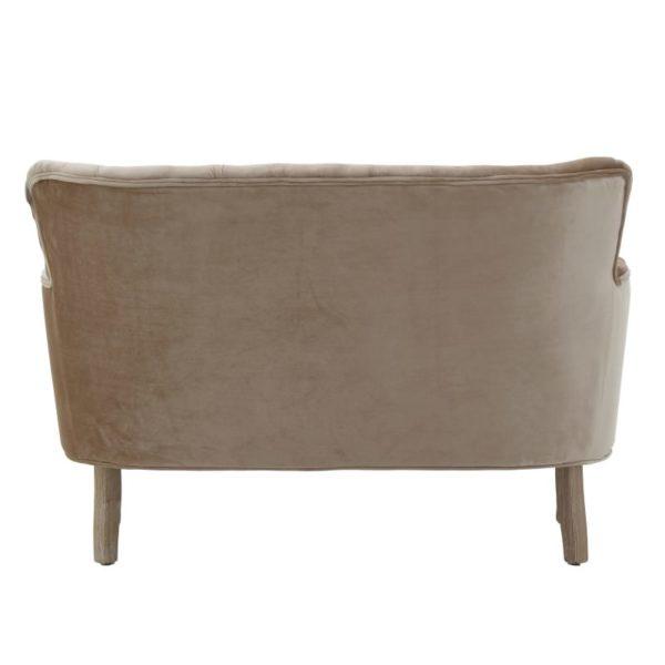 Καναπές Βελούδινος
