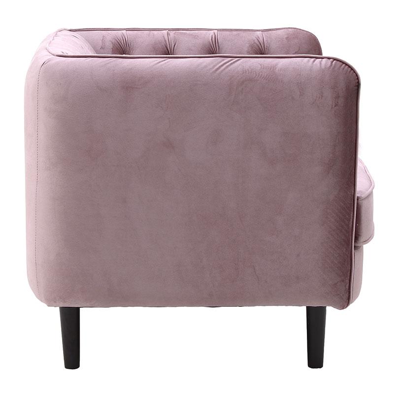 Υφασμάτινη Πολυθρόνα