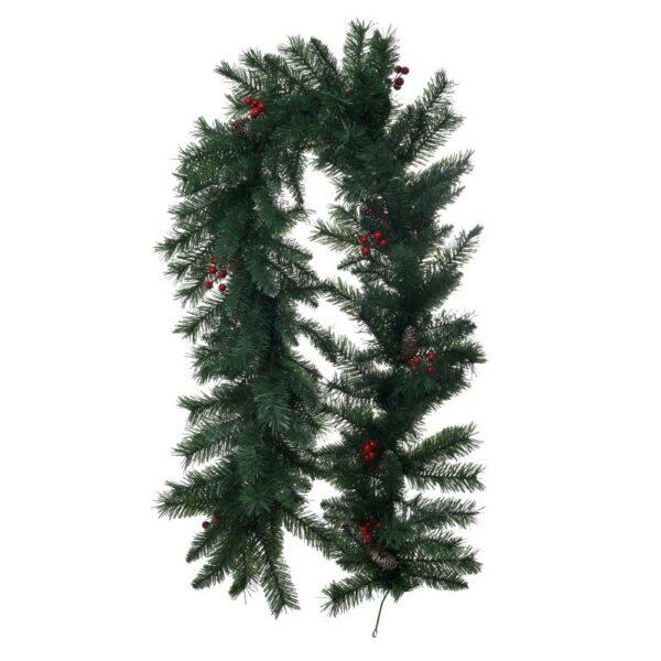 Χριστουγεννιάτικη Γιρλάντα