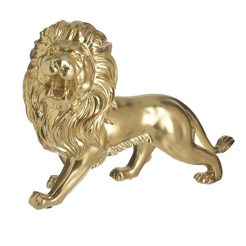 Διακοσμητικό Λιοντάρι