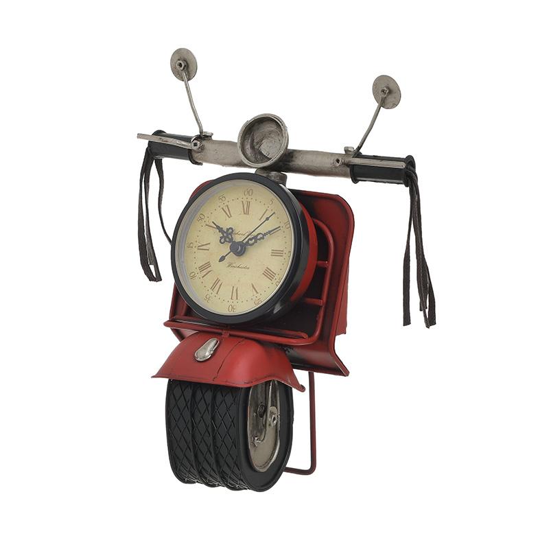Επιτραπέζιο Διακοσμητικό/Ρολόι