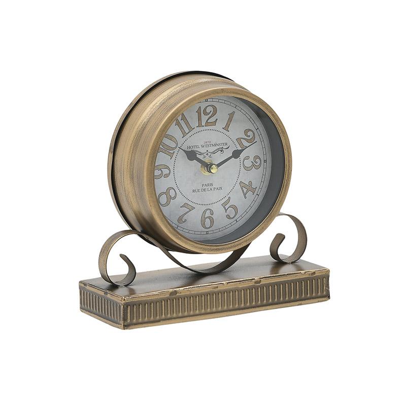 Επιτραπέζιο Ρολόι