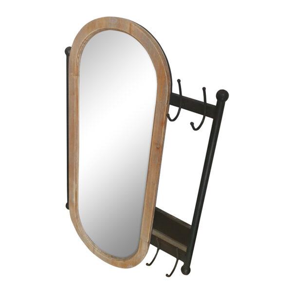 Καθρέπτης Τοίχου/Κρεμάστρα