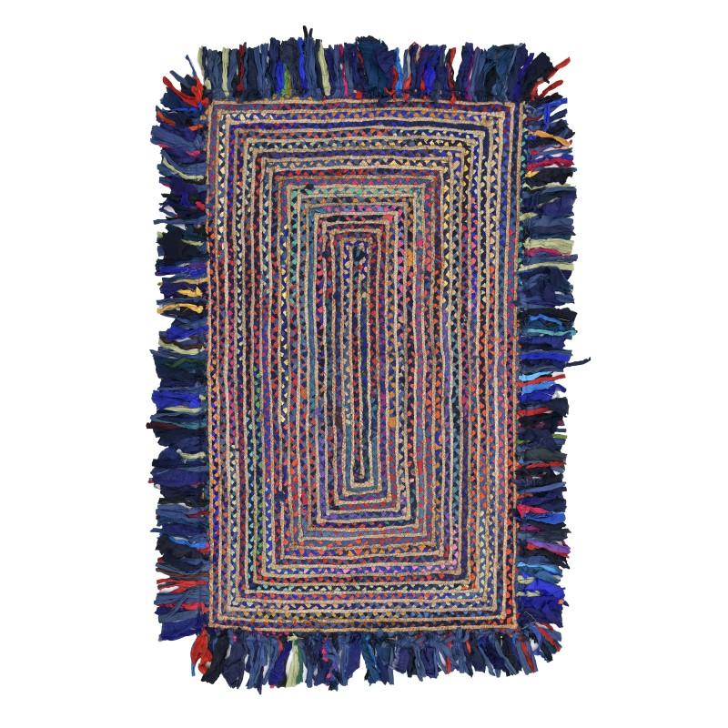 Κιλίμι Chindi 120Χ180