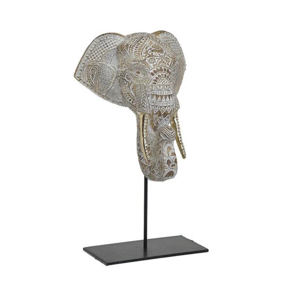 Προτομή Ελέφαντα