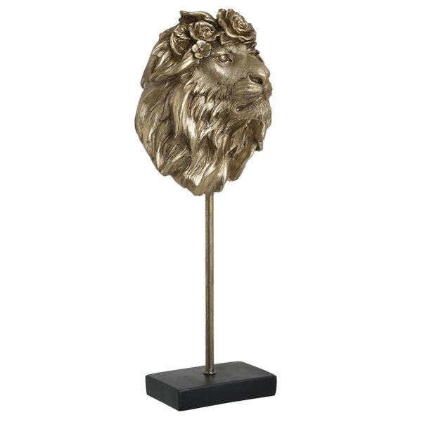 Προτομή Λιονταριού