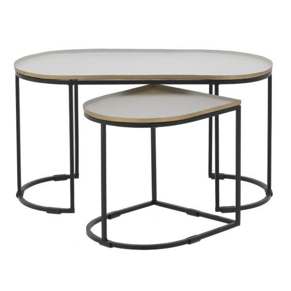 Τραπέζι Σετ Των 2