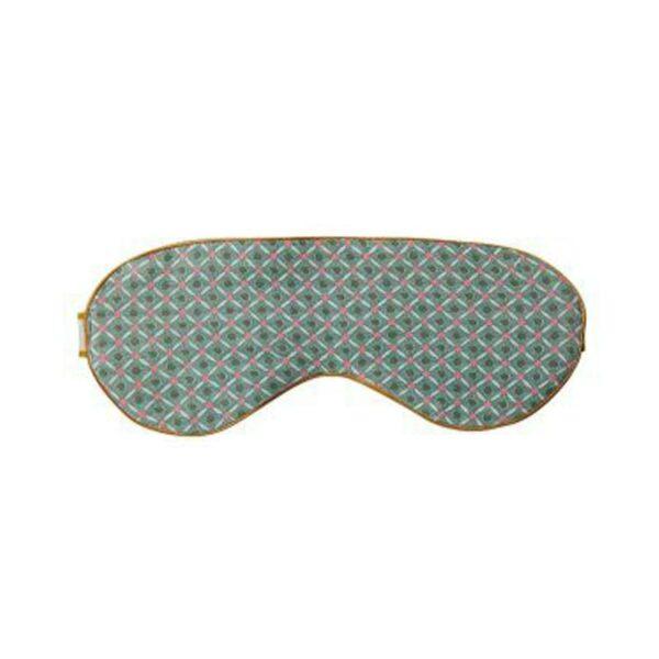 PIP Μάσκα Ύπνου Βισκόζης Πράσινη